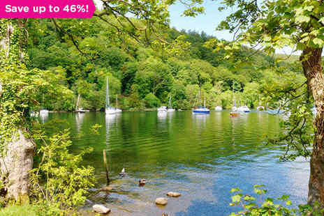 Cavendish Arms - A Cosy Bolthole in the Stunning Lake District - Save 46%