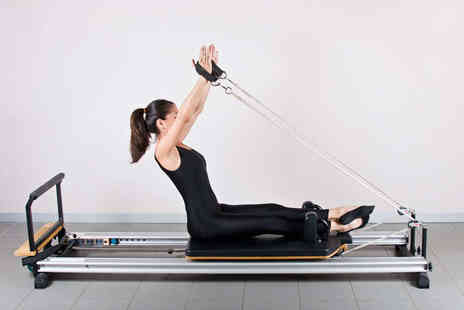 Judi Schmidt Pilates - Choice of One  Private Pilates Class for One - Save 50%