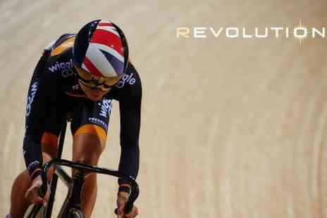 Revolution Series - Standard or Concession Ticket to Revolution Series 5  - Save 50%