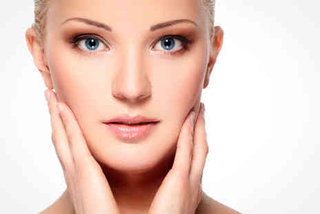 Elegance Beauty Clinic  - Three Sessions of 3D Neoderm Microdermabrasion - Save 84%