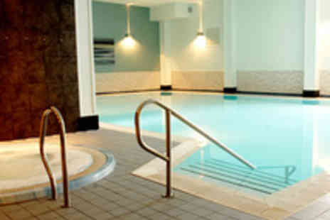 Tortworth Court Hotel - Cotswolds Spa Day with Two Treatments, Lunch and Full Spa Access - Save 41%