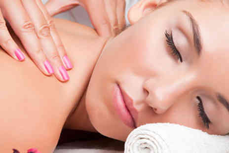 Treat and Revive Spa - Pamper Package for One - Save 80%