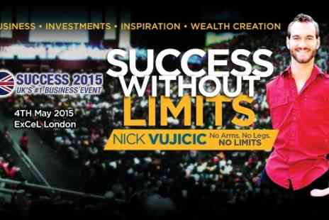Success Resources -  Silver Ticket to Success 2015 - Save 31%