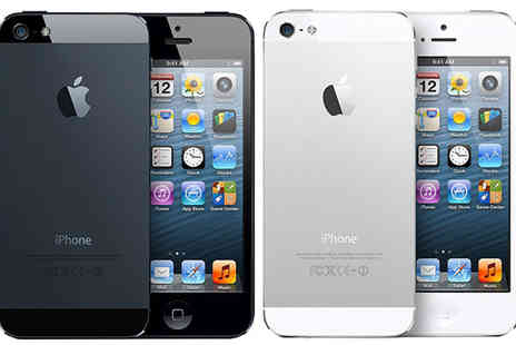 Smart Cherry mobiles  - iPhone 5 16GB  - Save 62%