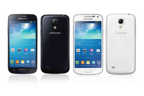 Smart Cherry mobiles  - Refurbished Samsung Galaxy S3 - Save 52%