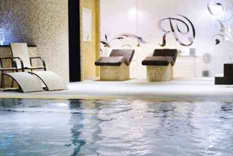Reynolds Group - Spa Day including Massage & Facial  - Save 42%