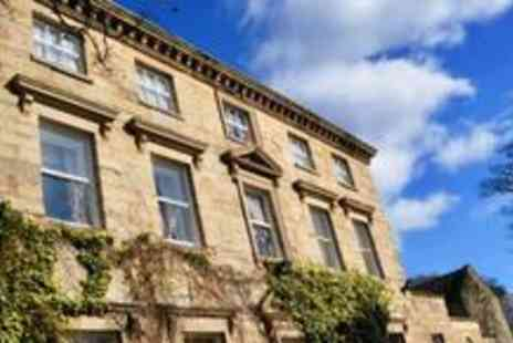 Healds Hall - Two night Yorkshire stay for two with breakfast - Save 64%