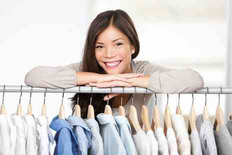ZipJet - Laundry and dry cleaning credit - Save 67%