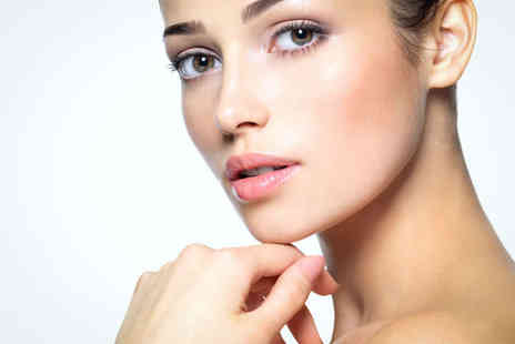 Moda Donna Beauty Clinic - Six Sessions of Laser Hair Removal  - Save 79%