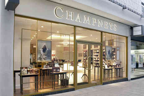 Champneys Day Spa - Champneys Enfield Day Spa with Two Treatments - Save 19%