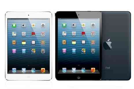 Yellowstone Partners - Grade A Refurbished Apple iPad Mini 1, 16GB  With Free Delivery - Save 0%