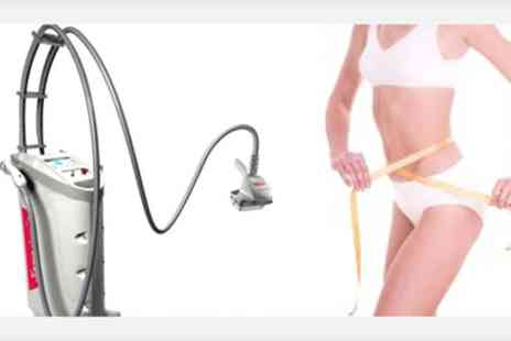Felicity Natural Beauty - Three sessions of  Cavitation  - Save 0%
