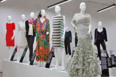 Design Museum - Tickets to Women Fashion Power Exhibition - Save 62%