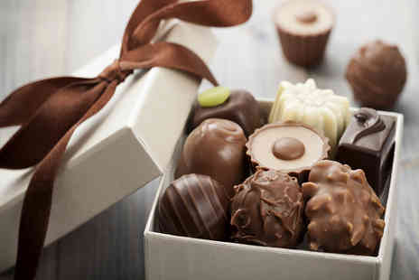 Events 55 - Two Tickets to The Chocolate Festival - Save 33%