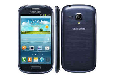 Smart Cherry mobiles - Samsung Galaxy S3 mini - Save 45%