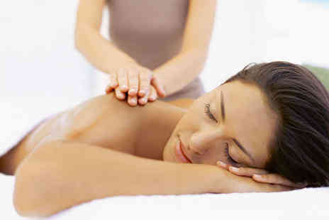 BM Holistic Therapies - Back, Neck, and Shoulder or Hour Long Full Body  Swedish Massage - Save 50%