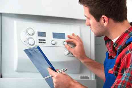 Pure Heating Solutions - Boiler service with gas service certificate - Save 0%
