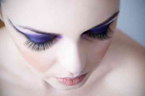 Extensionique - Silk Eyelash Extensions  - Save 53%