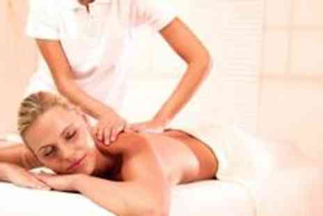 Vanity - One hour Swedish or aroma, full body massage, plus an express facial - Save 70%