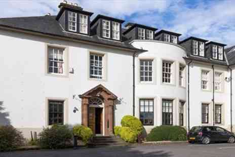 Hetland Hall Hotel -  Country House Hotel Stay for 2 with Meals - Save 50%
