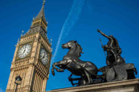 London Premier Walking Tours - Tickets to a Choice of London Walking Tours - Save 40%