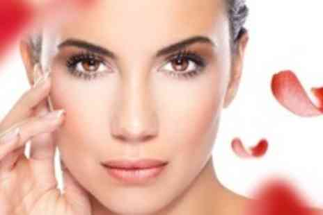Orchid Beauty - Two Glycopeel Facial Treatments - Save 57%