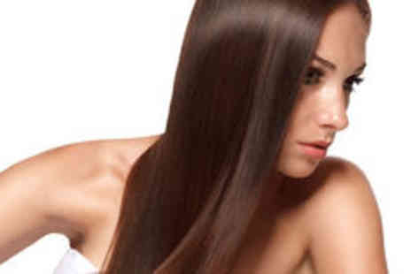 22 Maddox Street Hair and Beauty - Haircut, conditioning treatment and blow dry - Save 0%