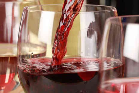 Connoisseur  - Saturday Introductory Wine course or 2 hour Demystifying Wine session  - Save 0%