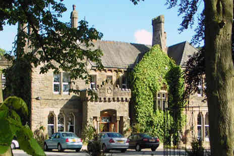 Hunday Manor Country House Hotel - Luxury two Cumbrian break  - Save 61%