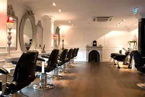 Adee Phelan - Restyle Cut With Hot Oil Treatment or Colour  - Save 66%