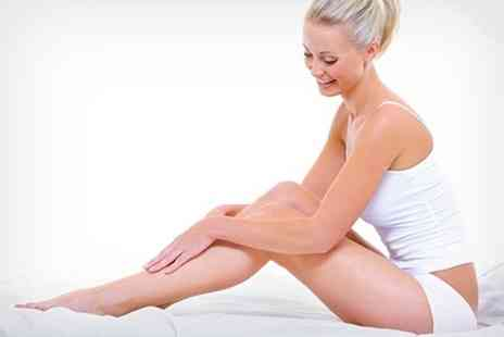 Perfection - Six Sessions of Laser Hair Removal - Save 90%