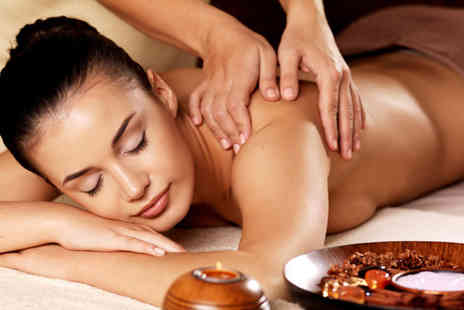 Radiance Hair and Beauty - Choice of one hour hot stone, Swedish or aromatherapy massage - Save 66%