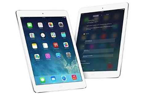 Yellowstone Partners - 32GB or 64GB Certified Refurbished Apple iPad Air With Free Delivery - Save 0%