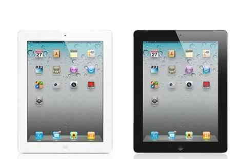 Yellowstone Partners - Refurbished Apple iPad 2 16GB in White or Black With Free Delivery - Save 0%