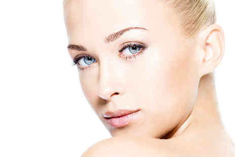 Bella Beauty - Dermalux LED treatment and Microdermabrasion facial - Save 51%