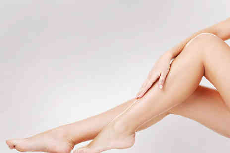 Kensington Skin Care - Six Laser Hair Reduction Sessions on a Choice of Three Areas - Save 78%