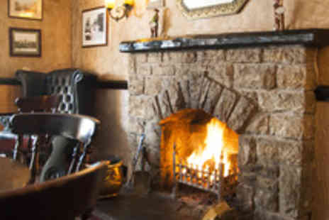 The Cross Keys Inn - Cumbrian Getaway for Two - Save 44%