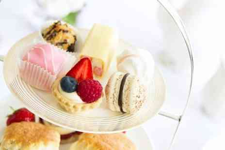 Novotel - Classic Afternoon Tea For Two - Save 0%