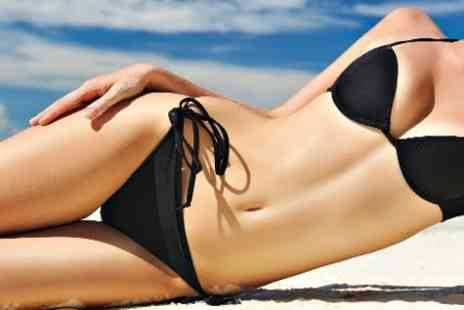 Glow Hair & Beauty - Bikini or Underarm Wax - Save 50%