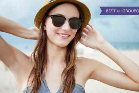Dacorum Laser Clinic -  Six Sessions  of IPL Hair Removal - Save 0%
