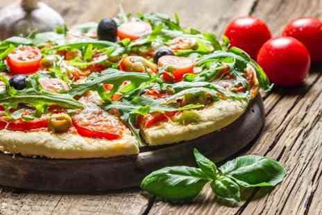 perfetto country store - Pizza and Prosecco For Two - Save 62%