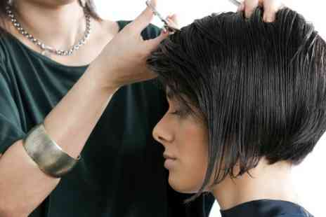 Turner and Warren Hair Design - Cut and Finish With Colour or Highlights  - Save 51%