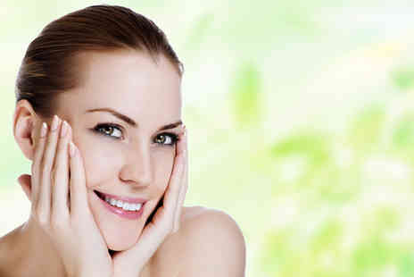 Sunset Boulevard - One hour ultrasound facial with microdermabrasion - Save 73%