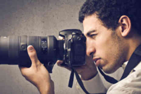 Dynamic Ecourse  - Online DSLR Course for One Person - Save 90%