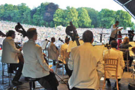 Stonegate - Tickets to the Leeds Castle Classical Concert - Save 0%