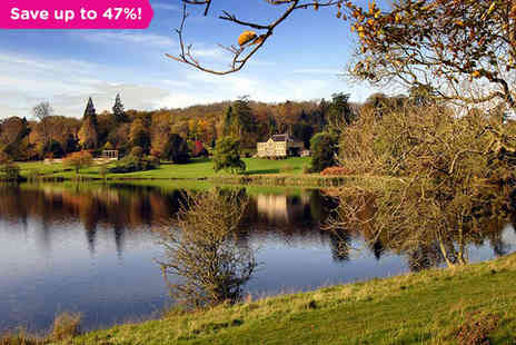 The Coniston Hotel - Peace and Beauty in The Yorkshire Dales - Save 47%