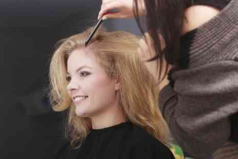 Vintage Rock Hair - Cut, Blow Dry and Finish  - Save 64%