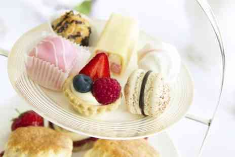 The Park Royal Hotel - Afternoon Tea - Save 50%