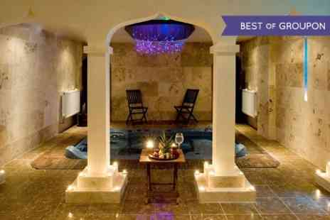 Portland Hall Spa - Spa Package For Two  - Save 70%