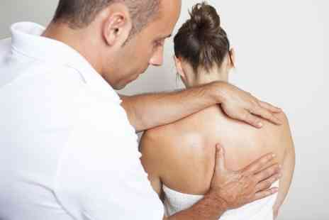 Optimal Chiropractic - Chiropractic Consultation and Two Treatments - Save 76%